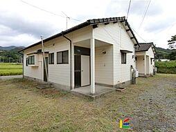 [一戸建] 福岡県古賀市米多比 の賃貸【/】の外観