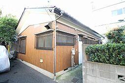 吉浜荘[102号室]の外観