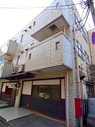 コーポ高柳[2階]の外観