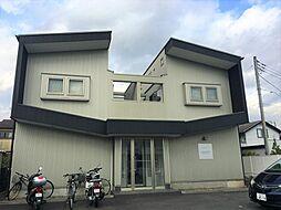 先行舎弐号[1階]の外観