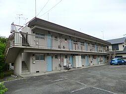 鳴海マンション[8号室号室]の外観