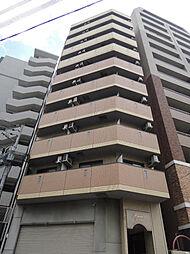 アマノール本田[7階]の外観