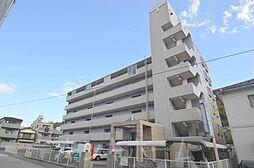 広島県広島市安芸区中野東1丁目の賃貸マンションの外観