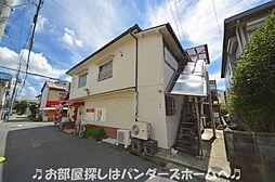 枚方市駅 1.3万円