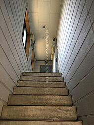 Uハイツ[2階]の外観