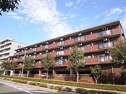 トーア・シティー弐番館[3階]の外観