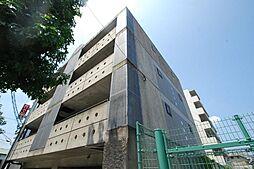 愛知県名古屋市守山区天子田1の賃貸マンションの外観