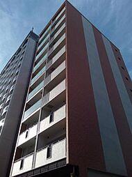 イクシオン博多[2階]の外観