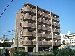 プリマヴェーラ[4階]の外観