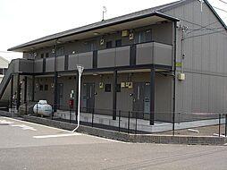 JR内房線 八幡宿駅 徒歩17分の賃貸アパート