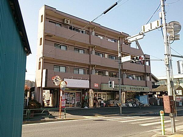 ファミールSANAO 3階の賃貸【東京都 / 八王子市】