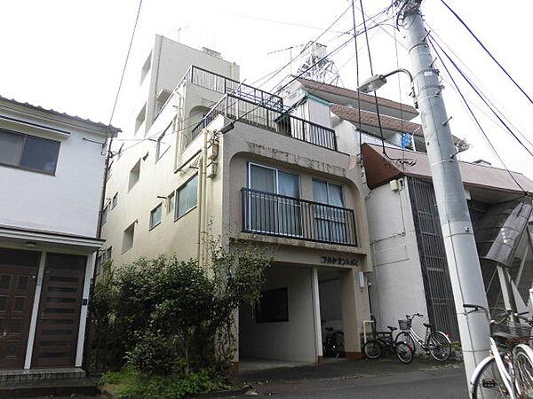 フカヤマンション 1階の賃貸【東京都 / 豊島区】