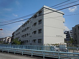 泉ヶ丘旭マンション[405号室]の外観