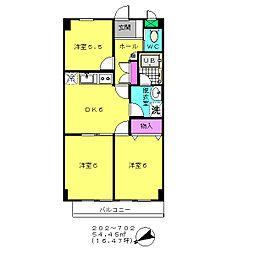 大森駅 14.8万円
