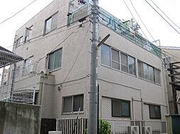 汐入サカイマンション[3-1号室]の外観