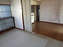 南海高野線 北野田駅 徒歩11分 4LDKの居間