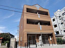 山口県宇部市居能町1の賃貸マンションの外観