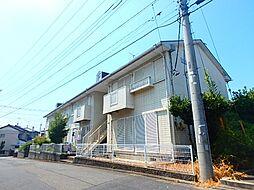 グリーンハイツ伊藤[2階]の外観