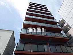 modern palazzo 天神南[4階]の外観