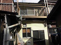 [一戸建] 大阪府大阪市生野区巽北3丁目 の賃貸【/】の外観
