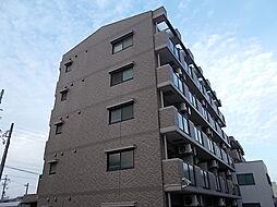 愛知県名古屋市西区新福寺町1丁目の賃貸マンションの外観