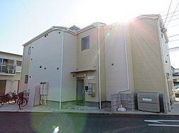 ラプリマベーラ霞ヶ関II[1階]の外観