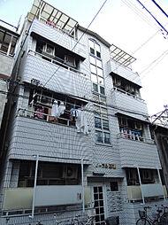 ノーブル朝潮[4階]の外観