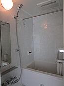 追炊き機能付ユニットバス浴室換気乾燥機