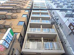 グランドインペリアル林ビル[601号室]の外観