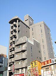サングラン千代崎[8階]の外観