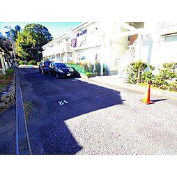 静岡県静岡市清水区馬走の賃貸アパートの外観