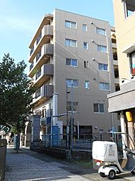 プリサイドビル仲町台[3階]の外観