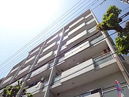 グリーンハイツ新大阪[3階]の外観