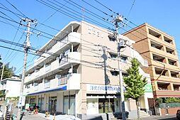 洋光台田中ビル[202号室]の外観