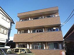 カルムシャンブル[2階]の外観