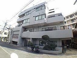 東京都杉並区久我山3丁目の賃貸マンションの外観