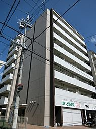 ソラージュ茨木[6階]の外観