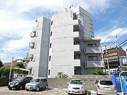 カーサ・ミラ浜松[1階]の外観