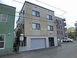 南平岸駅 4.3万円