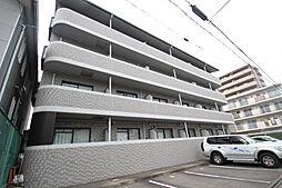 愛知県名古屋市昭和区丸屋町6丁目の賃貸マンションの外観