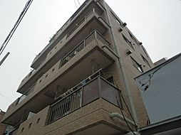 ウィステリア・アーボー[3階]の外観