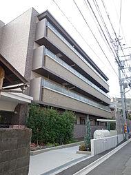 PLACIDE七瀬川[2階]の外観