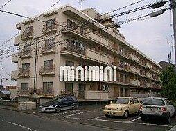 東仙台ガーデンハイツ[3階]の外観