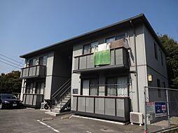 ディアス桜坂[1階]の外観