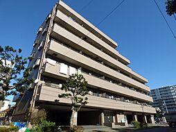 江藤マンション[4階]の外観