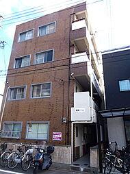 昭和マンション[2階]の外観