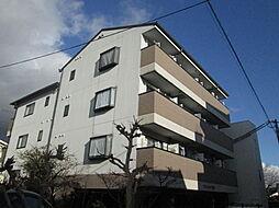 エスパシオ澤田[407号室]の外観