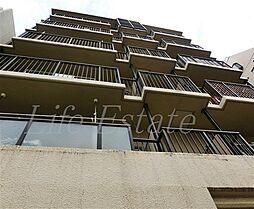 ユニハイム松屋町[7階]の外観