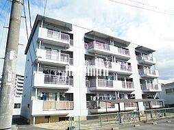 Nextマンション[3階]の外観
