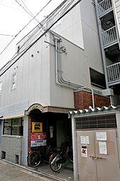 内野パークマンション[102号室]の外観